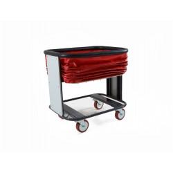 Auto Levelling Trolley 3TRLLC